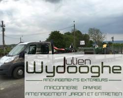 Julien Wydooghe parcs & jardins - Galerie photos