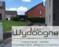 Julien Wydooghe parcs & jardins - Aménagements extérieurs