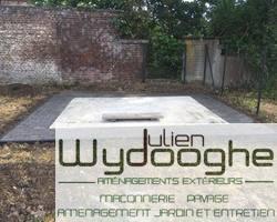 Julien Wydooghe parcs & jardins - Terrasses